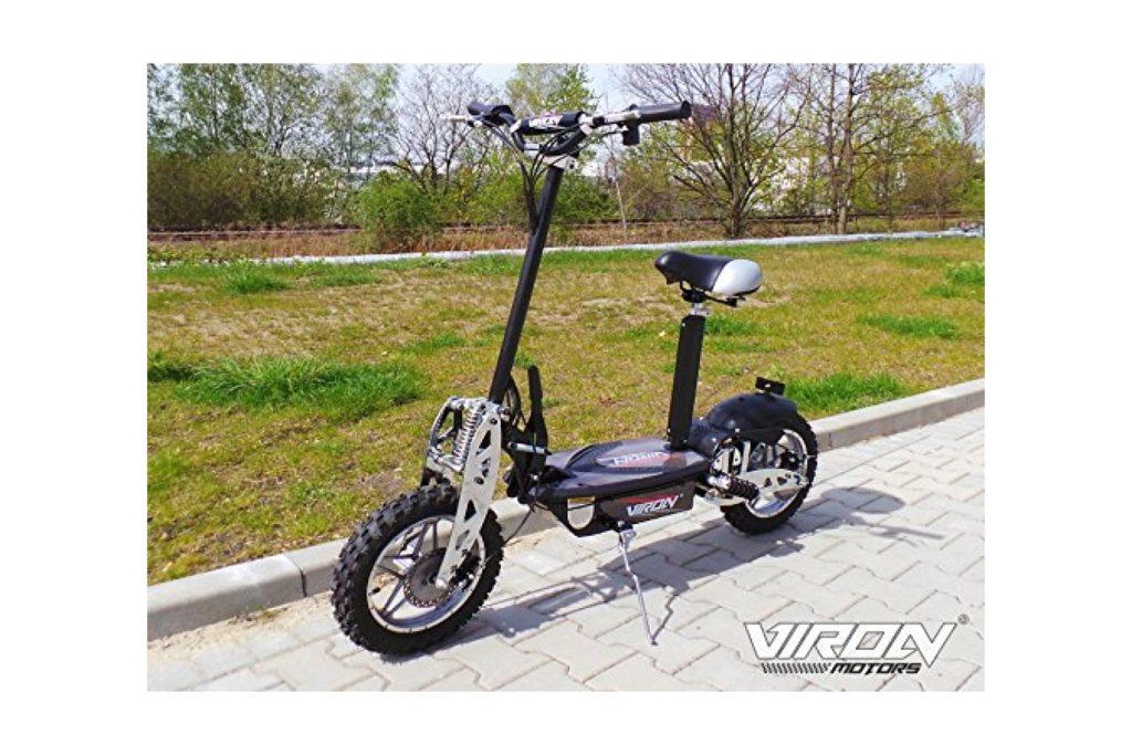 elektro scooter test 2018 top 7 elektro scooter expertesto. Black Bedroom Furniture Sets. Home Design Ideas