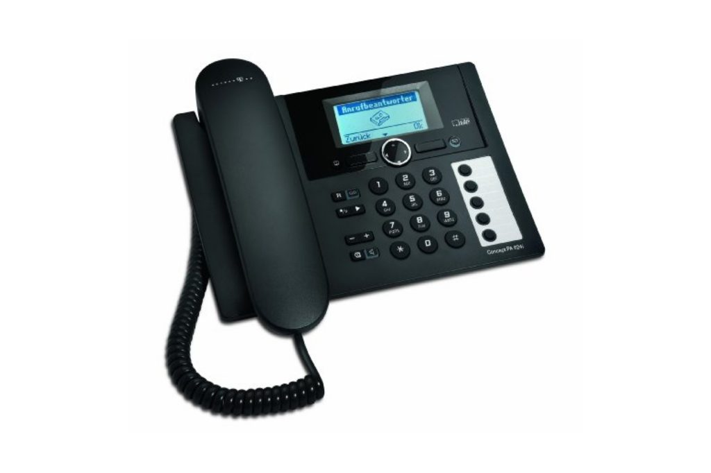 Telefon Test 2019