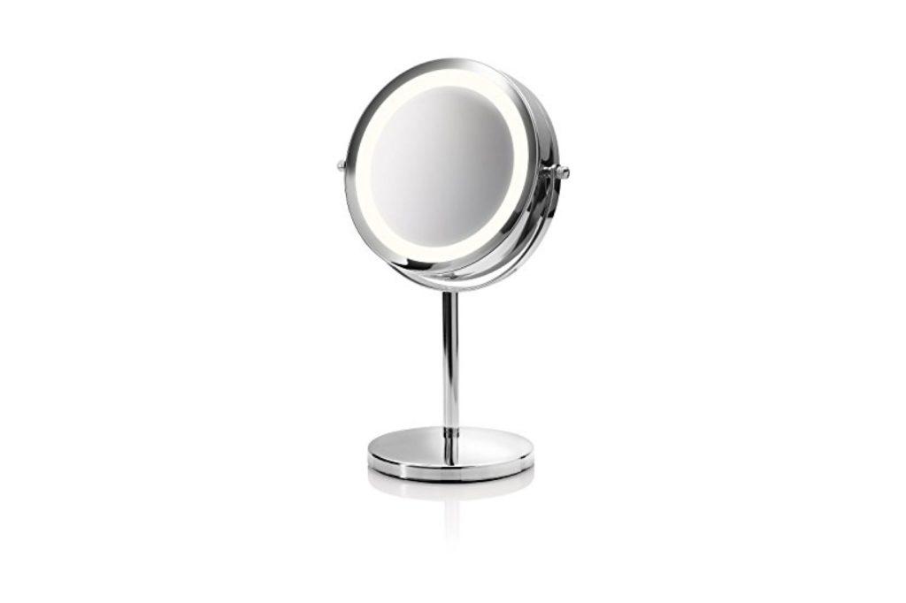 kosmetikspiegel test 2018 top 7 kosmetikspiegel expertesto. Black Bedroom Furniture Sets. Home Design Ideas