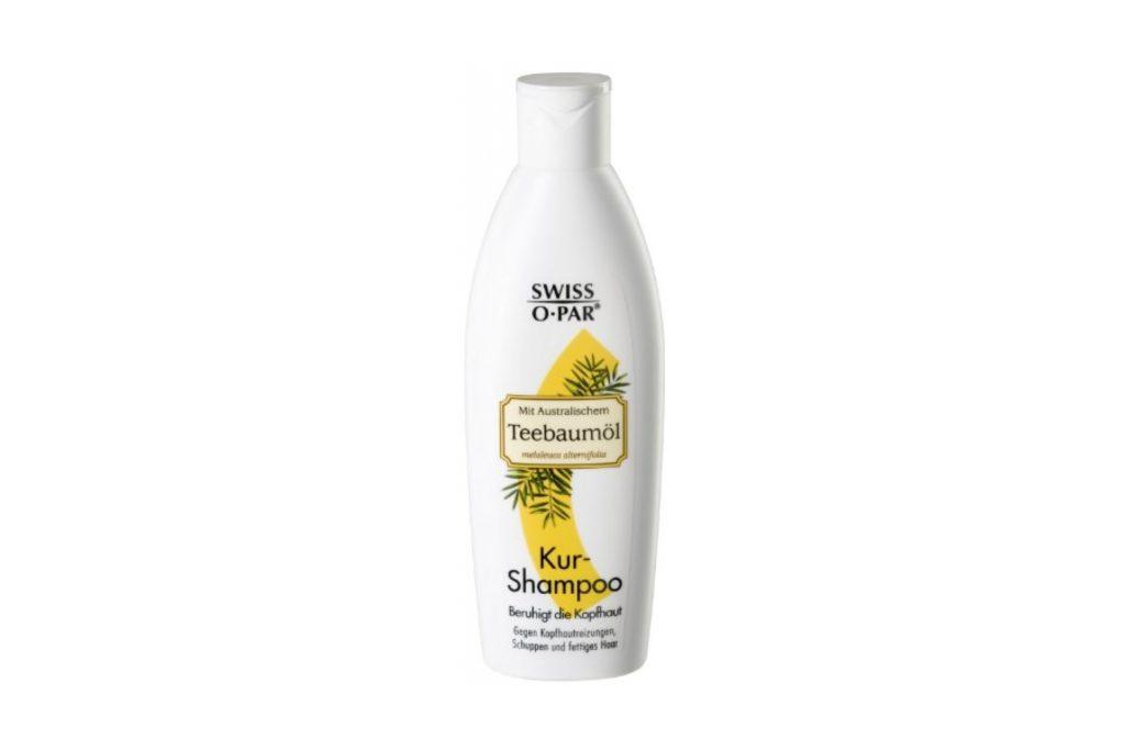 Schuppenshampoo Test